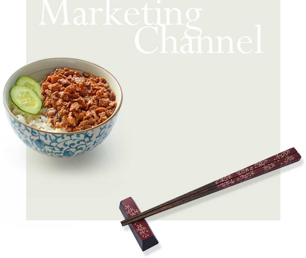 Marketing Channel 2