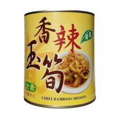 香辣玉筍 青葉食品