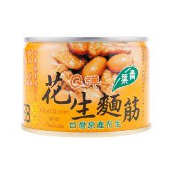 Chinyeh Product Q彈花生麵筋170g