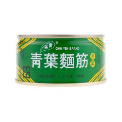 Chinyeh Product 青葉麵筋120g