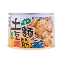 Chinyeh Product 土豆麵筋170g