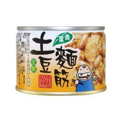 青葉土豆麵筋 170g
