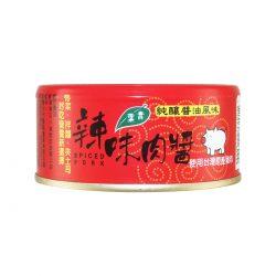 青葉辣味肉醬 150g
